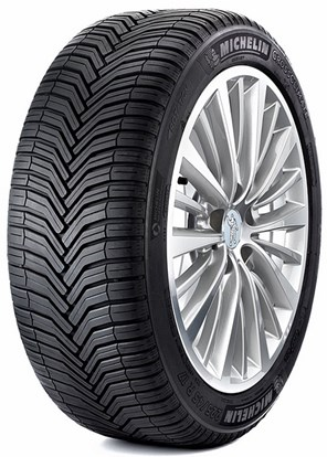 Michelin CrossClimate XL 4x4